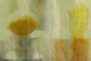 Stillleben mit Zitrone